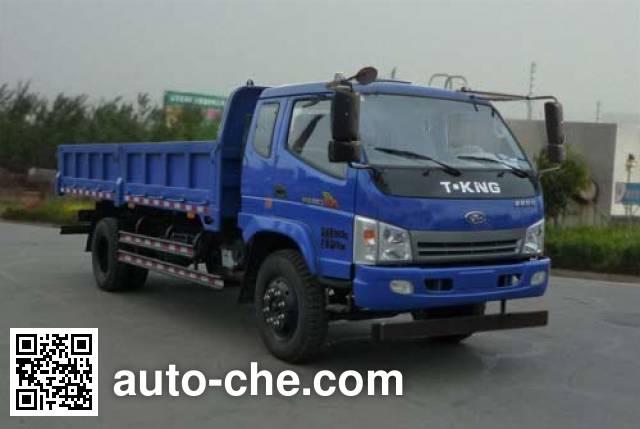 T-King Ouling ZB3160TPF5F dump truck