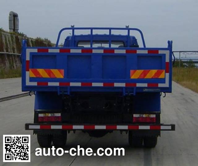 T-King Ouling ZB3160TPG9F dump truck