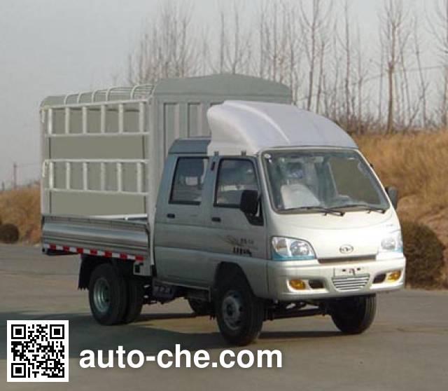 T-King Ouling ZB5020CCYASC3F stake truck