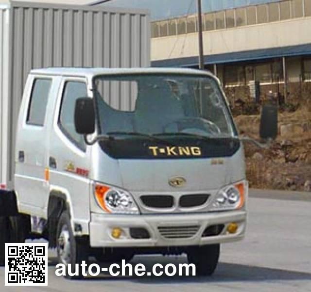 T-King Ouling ZB5020XXYBSC3F box van truck