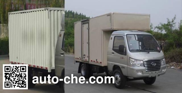欧铃牌ZB5021XSHADC3V售货车