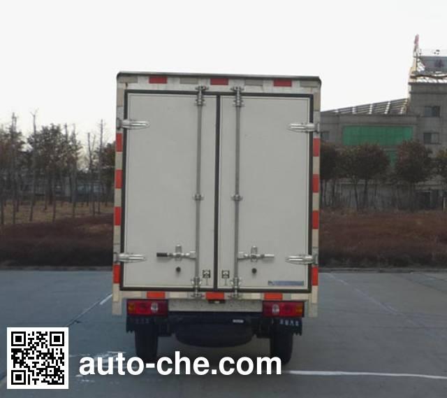 T-King Ouling ZB5024XXYADC3V box van truck