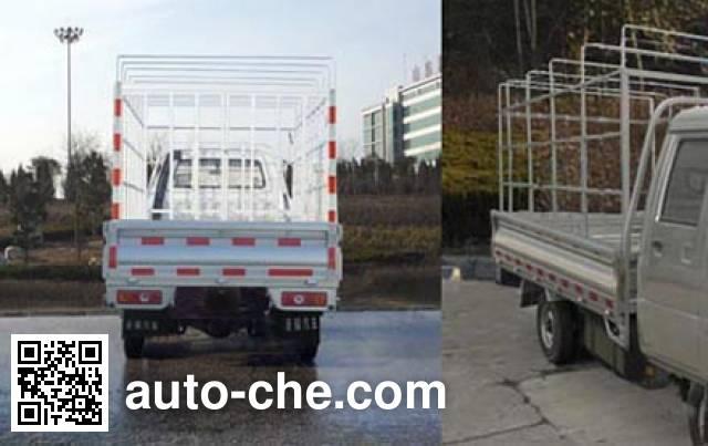 T-King Ouling ZB5030CCYASC3V stake truck