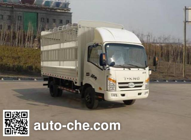 T-King Ouling ZB5040CCYJDD6F stake truck