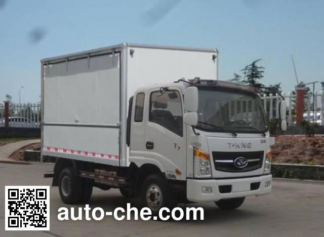 欧铃牌ZB5040XSHUPD6V售货车