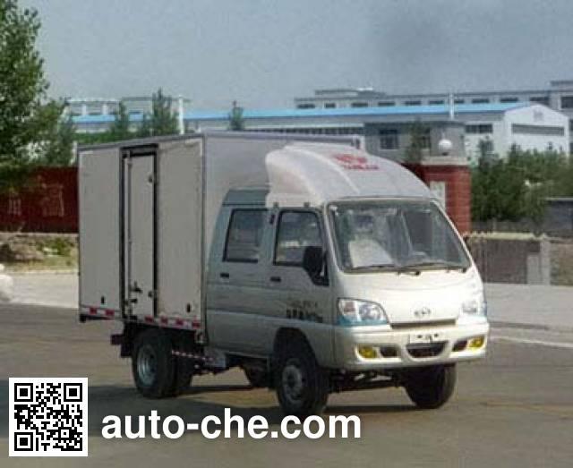 T-King Ouling ZB5040XXYASC6F box van truck