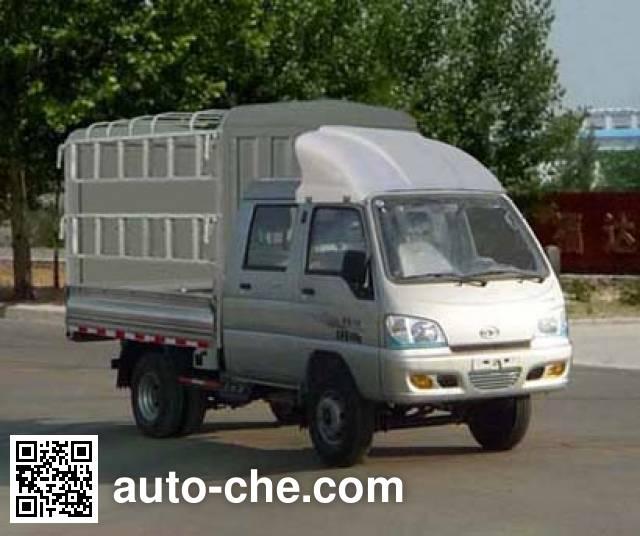 T-King Ouling ZB5041CCYASC3F stake truck