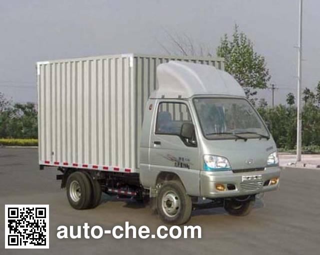 T-King Ouling ZB5041XXYADC0F box van truck