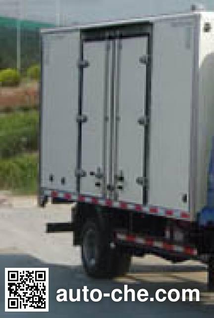 T-King Ouling ZB5043XXYLSD6F box van truck