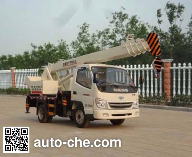 T-King Ouling ZB5060JQZDF truck crane