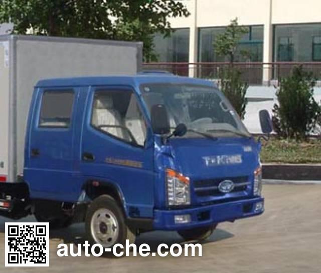 T-King Ouling ZB5060XXYLSC5F box van truck
