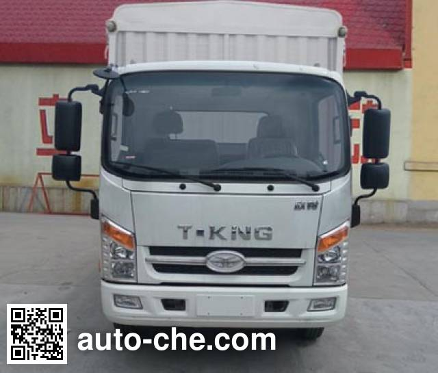 T-King Ouling ZB5080CCYJDE3F stake truck
