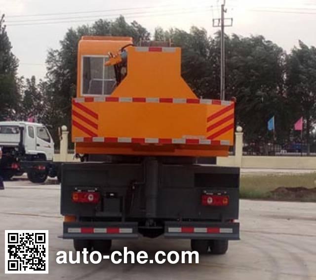T-King Ouling ZB5100JQZTPD9V truck crane