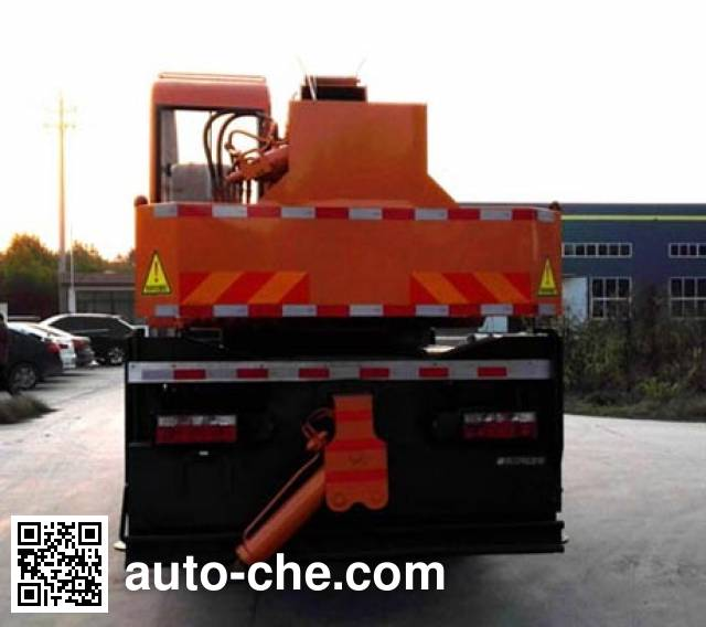 T-King Ouling ZB5141JQZTPE7V truck crane