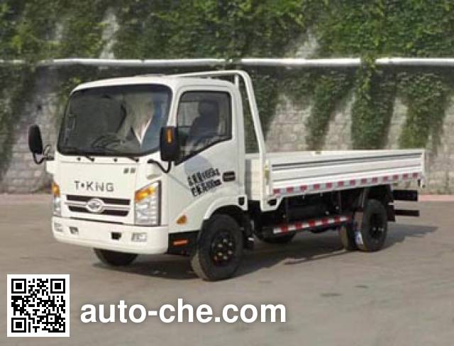 T-King Ouling ZB5820-2T low-speed vehicle