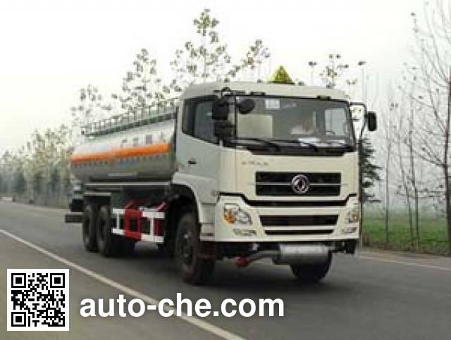 华骏牌ZCZ5251GYYDF运油车