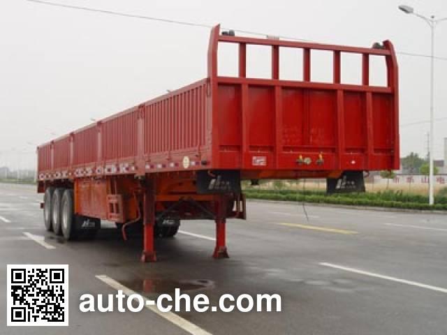 Huajun ZCZ9388 trailer