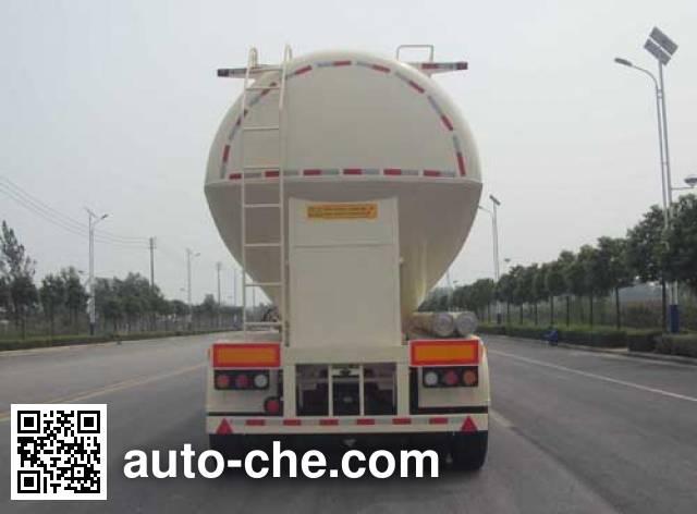 华骏牌ZCZ9401GFLHJE低密度粉粒物料运输半挂车
