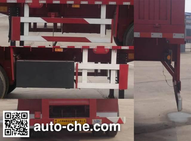 Ruyuan ZDY9400 trailer