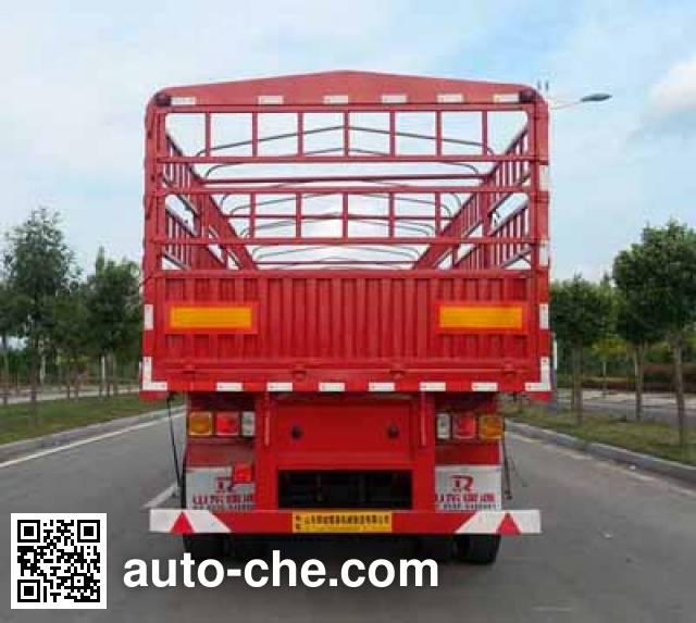 Ruyuan ZDY9400CCY stake trailer