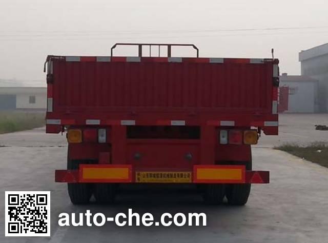 Ruyuan ZDY9400E trailer