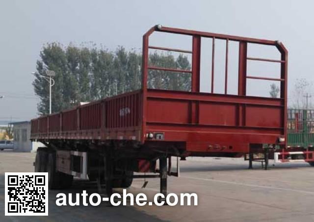Ruyuan ZDY9400Z dump trailer