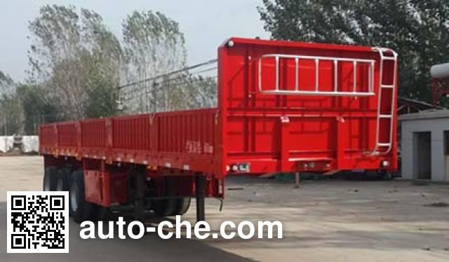 Ruyuan ZDY9401 dropside trailer