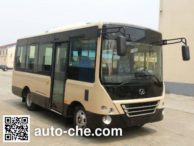Youyi ZGT5061XBYDS funeral vehicle