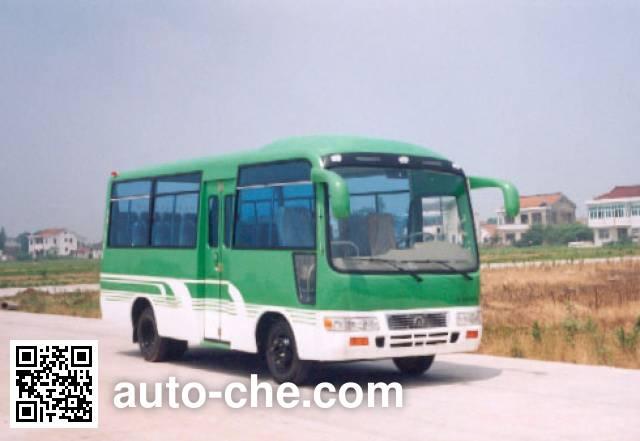 Youyi ZGT6602A универсальный автомобиль