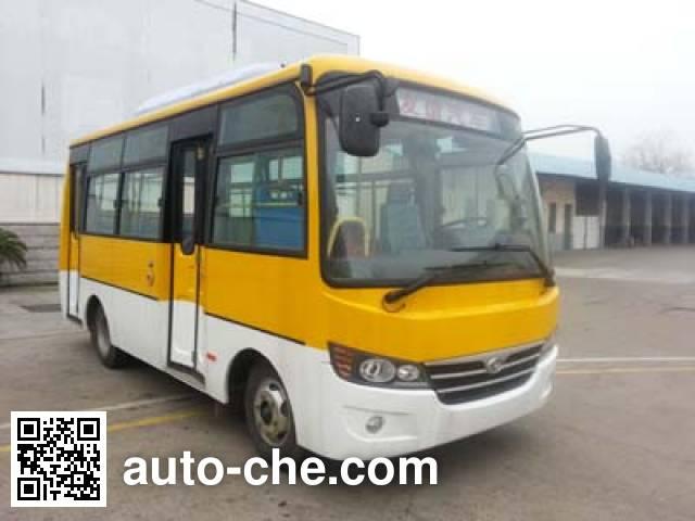 Youyi ZGT6608DSC city bus