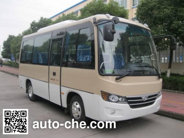 友谊牌ZGT6608NV1客车