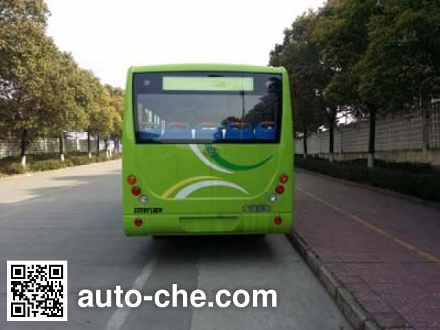 Youyi ZGT6718DV city bus