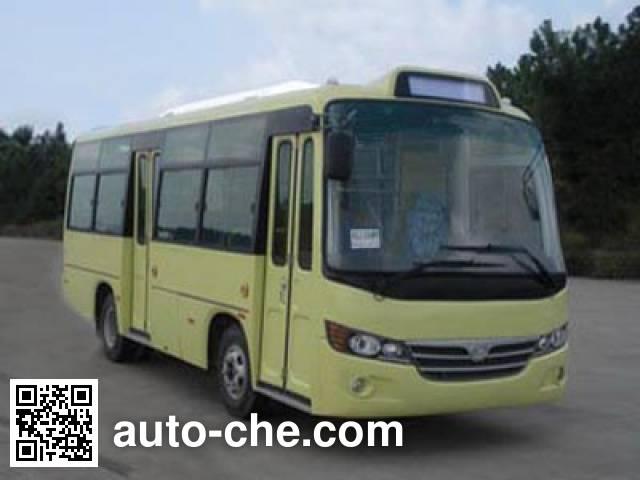 Youyi ZGT6718NS city bus
