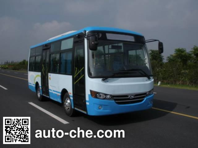 Youyi ZGT6718NV city bus