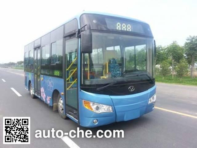 友谊牌ZGT6760DHV城市客车