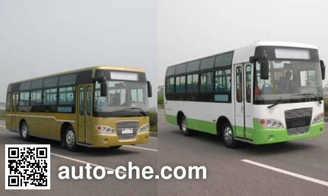 Youyi ZGT6852NV city bus