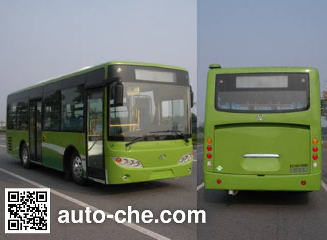 Youyi ZGT6910NHV city bus