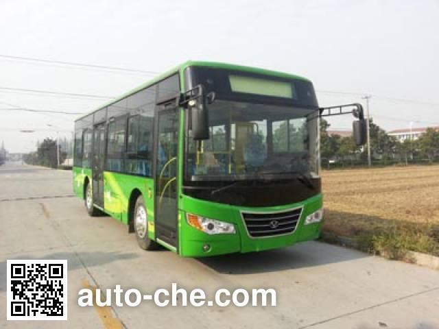 Youyi ZGT6942NV city bus