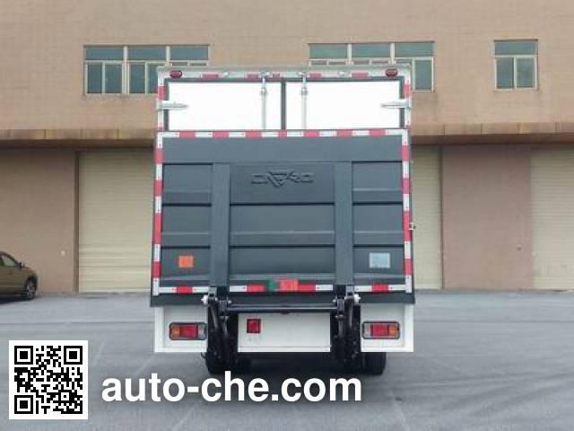 Luzhiyou ZHF5060XGJ tool vehicle
