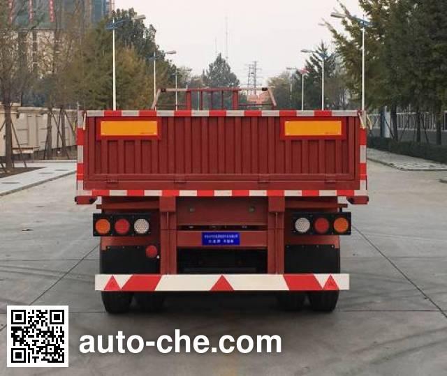Dadi ZHT9401 trailer