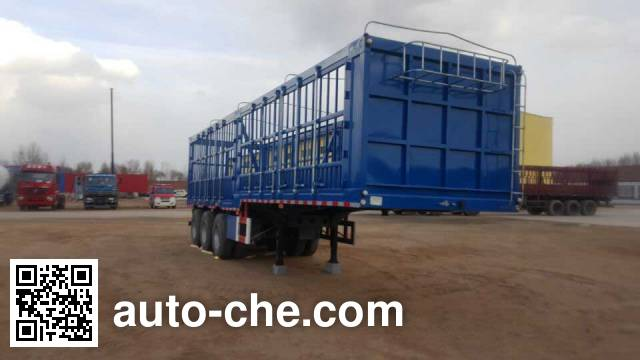 Xinjun ZHY9404CCY stake trailer