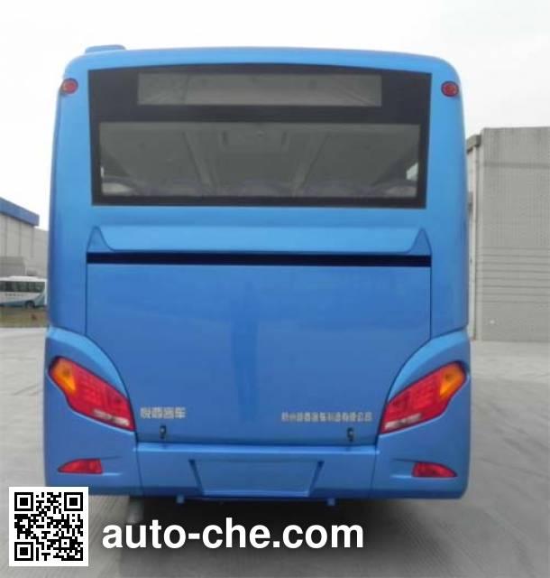 Yuexi ZJC6120UEQR4 city bus