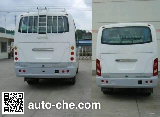 Yuexi ZJC6601HF7 bus