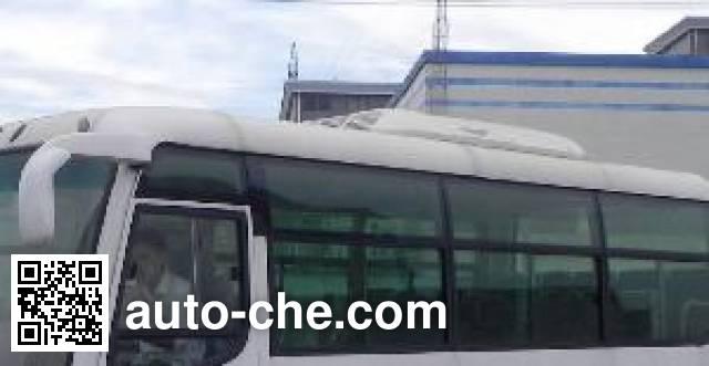 Yuexi ZJC6660HF9 bus