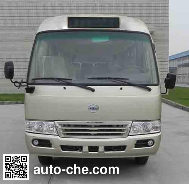 Yuexi ZJC6701JBEV electric bus