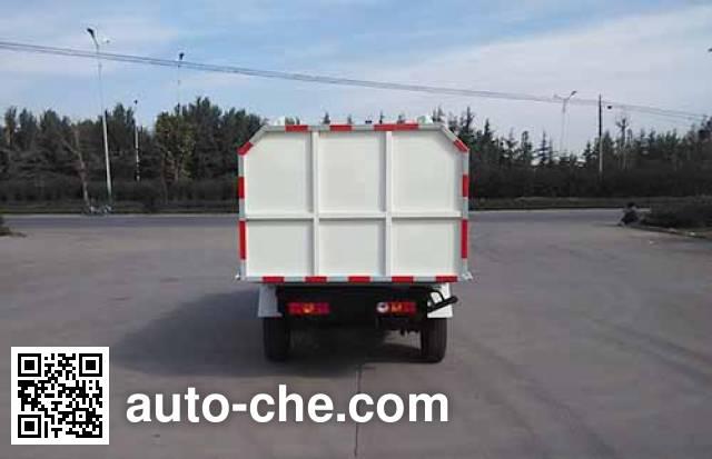Chenhe ZJH5030ZZZ self-loading garbage truck