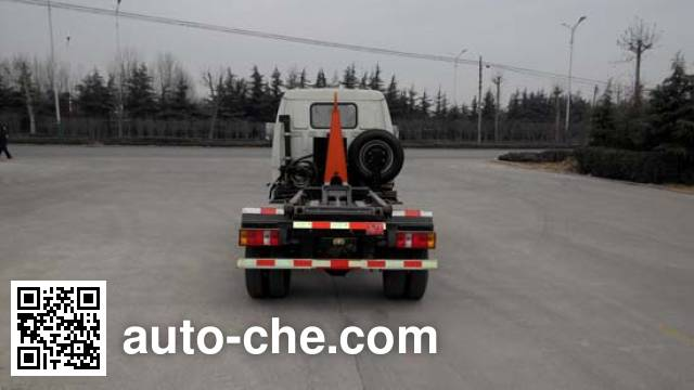 Chenhe ZJH5042ZXX detachable body garbage truck