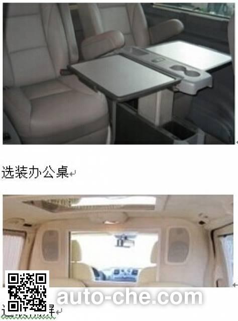 Feiqiu ZJL5033XSWA business bus