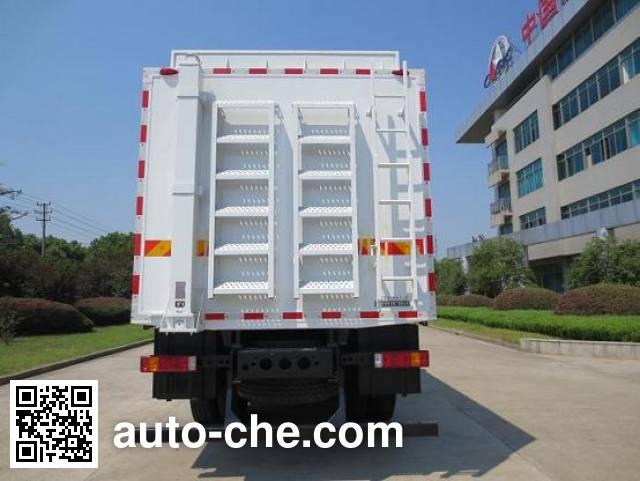 Aosai ZJT5160XJE monitoring vehicle