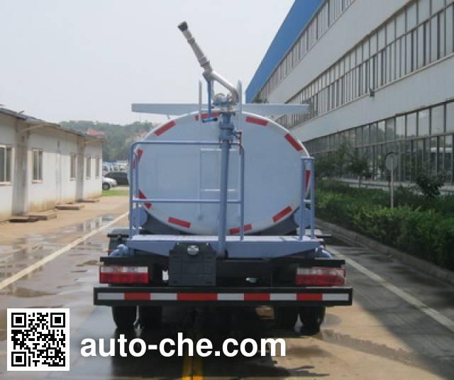 CIMC ZJV5080GSSHBH5 sprinkler machine (water tank truck)